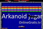 Giochi Arkanoid