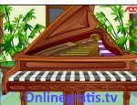 Giochi Suonare il pianoforte